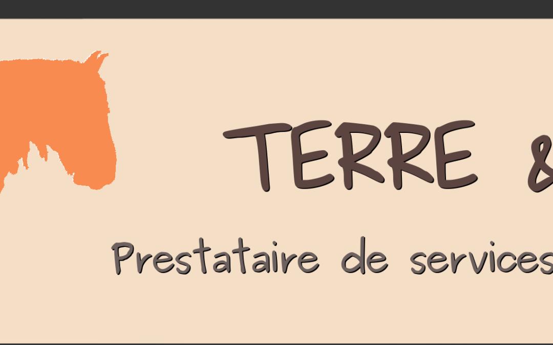 Terre & Crins – Prestataire de service en traction animale en Viticulture, Maraichage, Animation pédagotique, Débardage et Attelage dans le département du Var