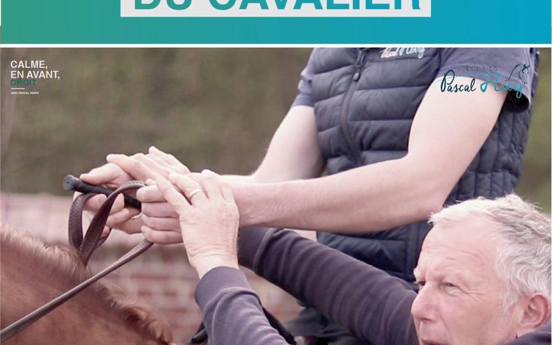 Calme, en Avant, Droit #5 – Les Actions du Cavalier