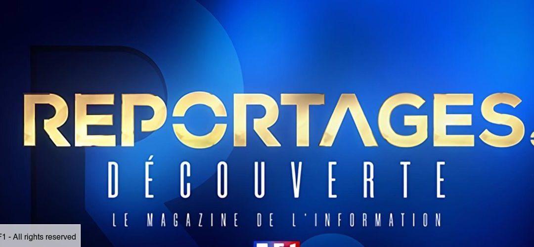 Reportages découverte – Télé-Loisirs
